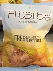 Fitbit Fresh Cassava 100g/ 美味木薯片 100克-包