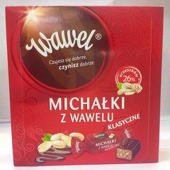 POL_Wawel Michalki Klasyczne 300g