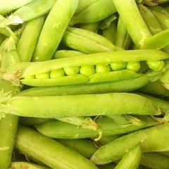 Veg_Fresh Sweet Pea 2 lb/bag 新鲜甜豌豆2磅袋