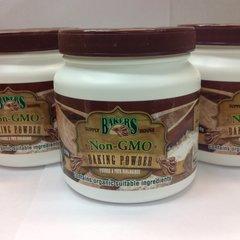 Bakers Non-GMO Baking Powder 210g