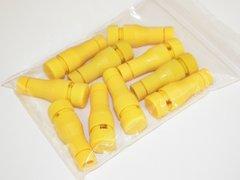 Yellow Posi Tap (10 pack)