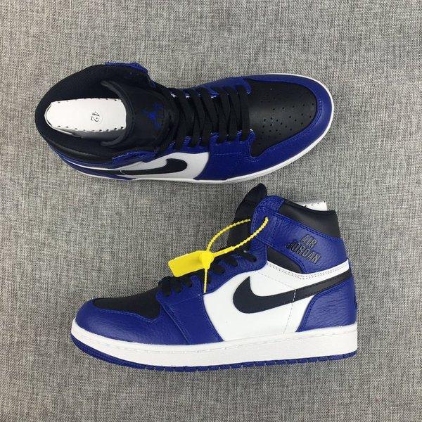"""Men Air Jordan 1 Retro High OG """"Rare Air"""" Sneakers (Special Edition)"""