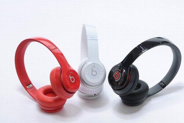 Monster Beats By Dre Solo 2 Wireless Headphones