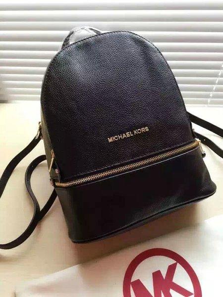 Vintage Michael Kors Rhea Zip Backpack
