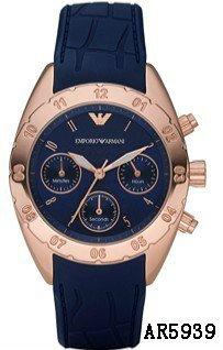 Men's Emporio Armani Sports Luxe Watch AR5939