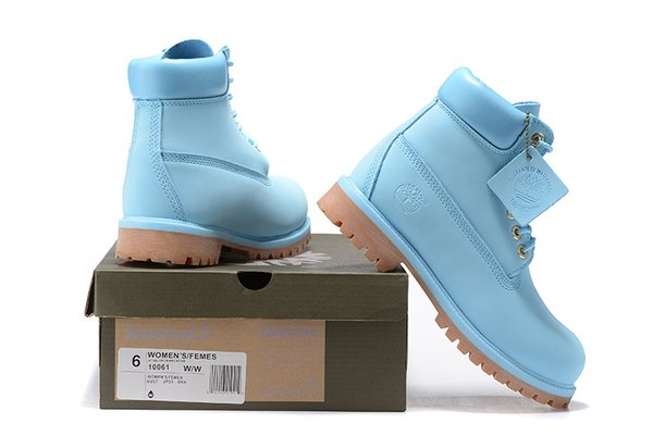 Ladies Timberland Classic Premium Boots (5 Colors Available)