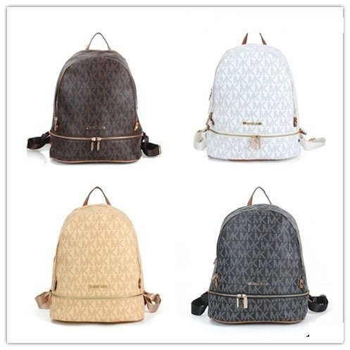 Vintage MICHAEL KORS Rhea Large Backpack