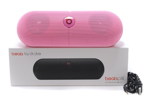 Beats by Dre Pill XL Portable Speaker (Extended Colors)