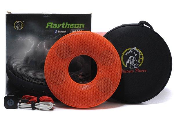Beats Olympic Raytheon Bluetooth Speakers (Limited Edition)