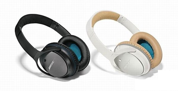 Bose QuietComfort 25 Acoustic Noise Cancelling Headphones (Apple Devices Only)