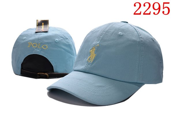 Polo Classic Chino Sports Cap