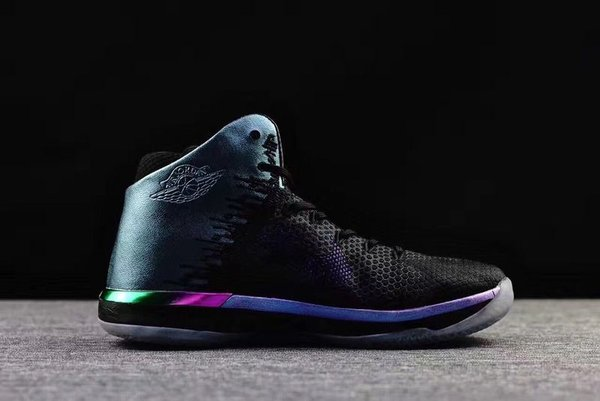 New Air Jordan 31 (XXX1) All Star (Chameleon) Sneakers (Special Editions)