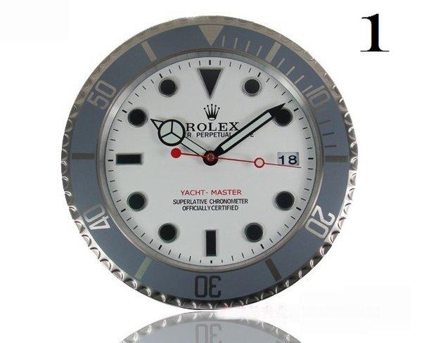 ROLEX Yacht-Master Series Luxury Wall Clock