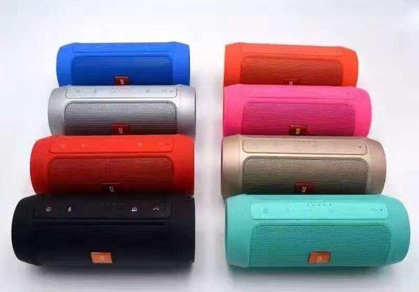 JBL 2.0 Portable Bluetooth Speaker