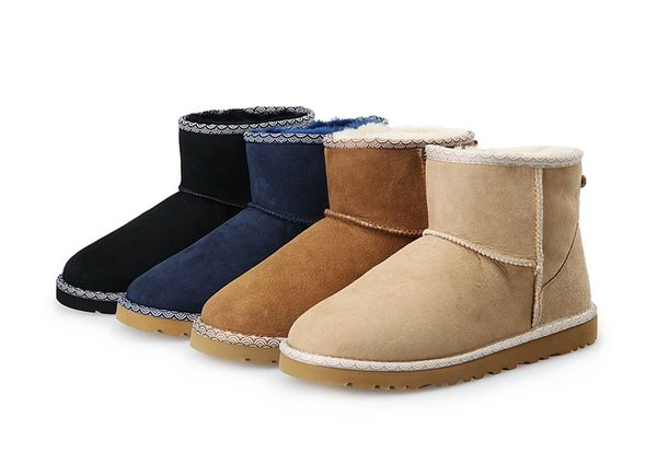 Ladies UGG Classic Mini Boots (USA LADIES SIZE 5 - 8 ONLY)