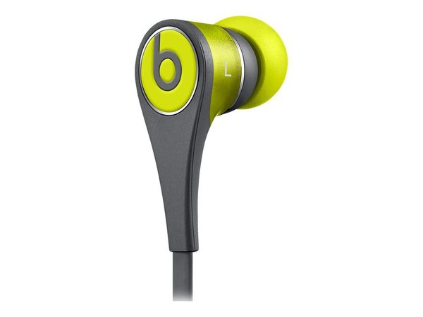 Beats by Dre Tour2 Wired In-Ear Headphones