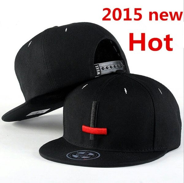 Men's Red Cross Baseball Cap