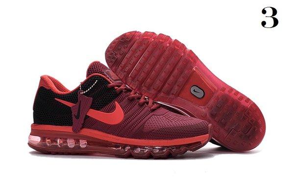 Nike 2017 Air Max Running Shoe (NEW)