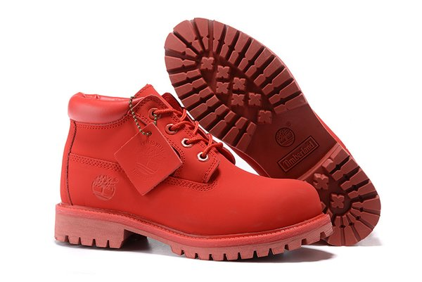 Ladies Timberland Nellie Chukka Boots (4 Colors Available) (Up To Size 12)