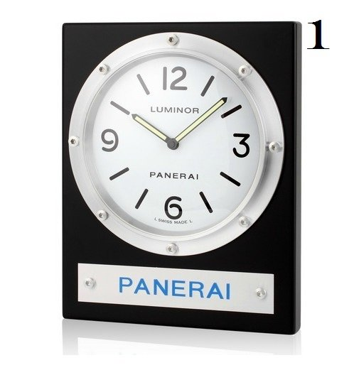 Panerai Luminor PAM 174 Luxury Wall Clock (Limited)