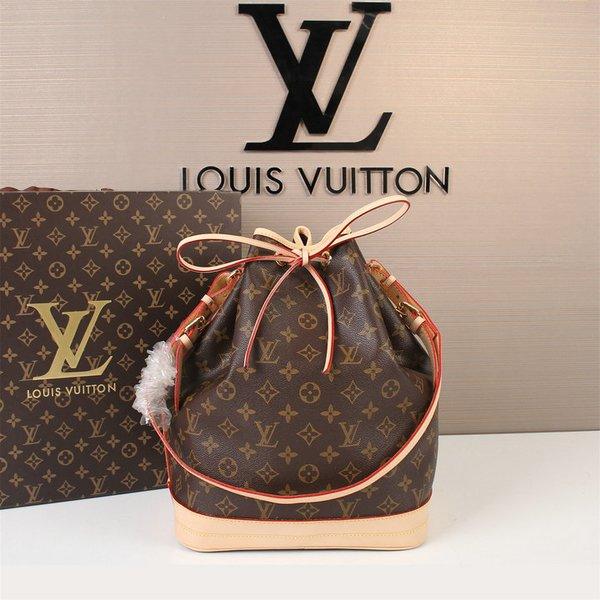 Vintage Louis Vuitton Noé bucket bag