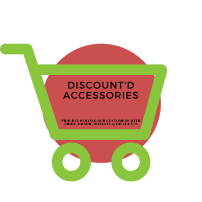Discount'd Accessories (Online Wholesale/Retail Company)