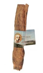 "8"" Wholesome Hide USA Rawhide Retriever Roll Case (60 Pieces)"