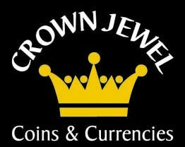 Crown Jewel Coins and Currencies