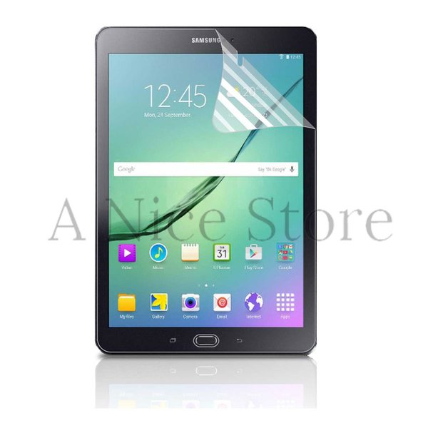 Samsung Galaxy Tab S2 9.7 HD Clear Anti Scratch Screen Protector