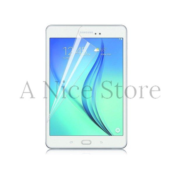 Samsung Galaxy Tab A 8.0'' HD Clear LCD Screen Protector Film