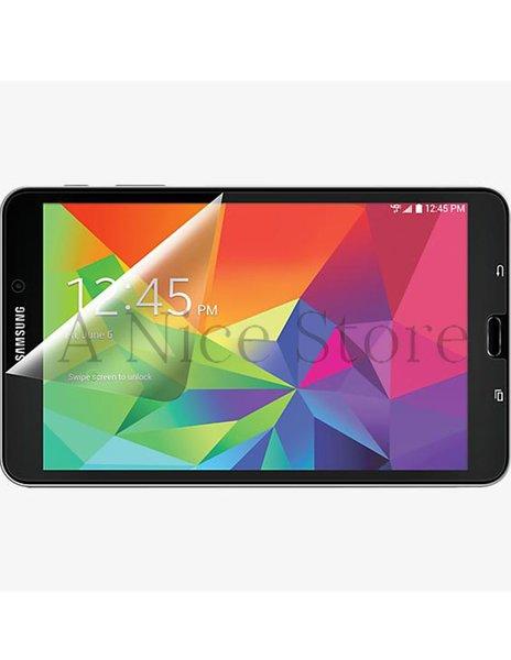 Samsung Galaxy Tab 4 8.0 ULTRA Clear LCD Screen Protector Film