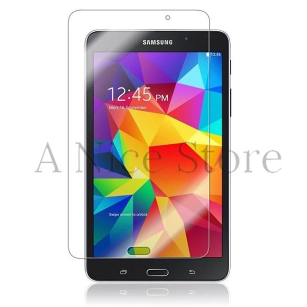 Samsung Galaxy Tab 4 7.0 ULTRA Clear LCD Screen Protector Film