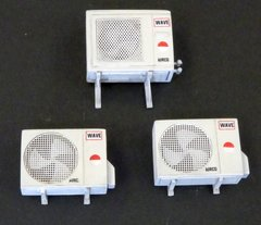 PLM491 Air Conditioning Units Kit 1:32/1:35 scale by Plusmodel