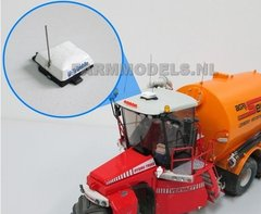 Trimble/New Holland GPS Autopilot System 1:32 Scale by Artisan 32 21249
