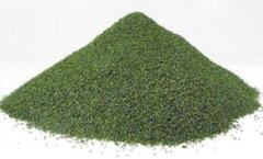 JFT3 Dark Green Fine Turf Scatter Grass Any Scale by Javis