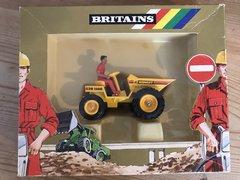 Tipping Dump Truck Britains Autoway 9919