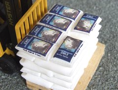 WM022H Stack of Sacks - Sheep/Ewe Nuts