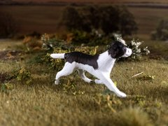 WMA10 Foxhound Walking Digger Dog 1:32 Scale by HLT Miniatures