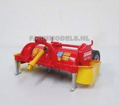 1 x Grimme KS 75-2 Front/Rear Potato Topper Kit 1:32 Scale by Artisan 32 23870