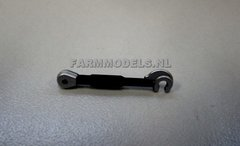 1 x Tractor Toplink Arm 23.7mm 1:32 Scale by Artisan 32 20508