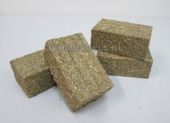 1 x Large Square Hay Bale 1:32 Scale Artisan 80163
