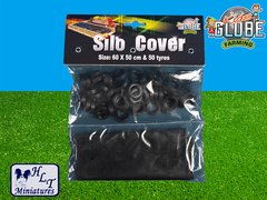 571884 Silage Cover and Tyres in 1:32 scale by Kids Globe