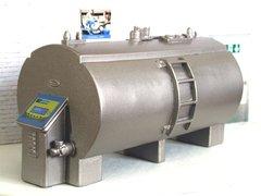 WM070 Bulk Milk Cooling Tank 1:32 Scale by HLT Miniatures