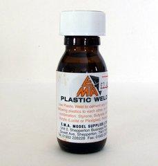 EMA Plastruct Weld Cement Adhesive Glue PPC2