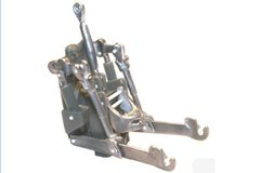 Rear Linkage for Tractors 100-200hp 1:32 Scale by Artisan 32 20969