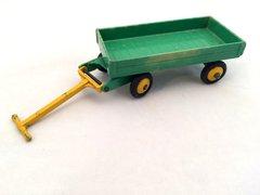 Dinky Hand Cart Vintage Metal 1:43 Scale 105C
