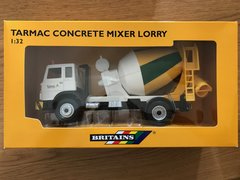 Tarmac Concrete Mixer Lorry Obsolete Boxed Britains 40745
