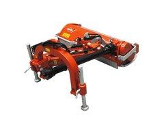 Kuhn TBE 222 Offset Shredder Mulcher by Replicagri 1:32 Scale Rep127