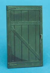 Large Shed/Barn Door Set (left and right door) 1:32/1:35 Scale FB520