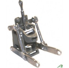 Rear Linkage (with stabilisers) for Tractors 100-250hp 1:32 Scale by Artisan 32 20968